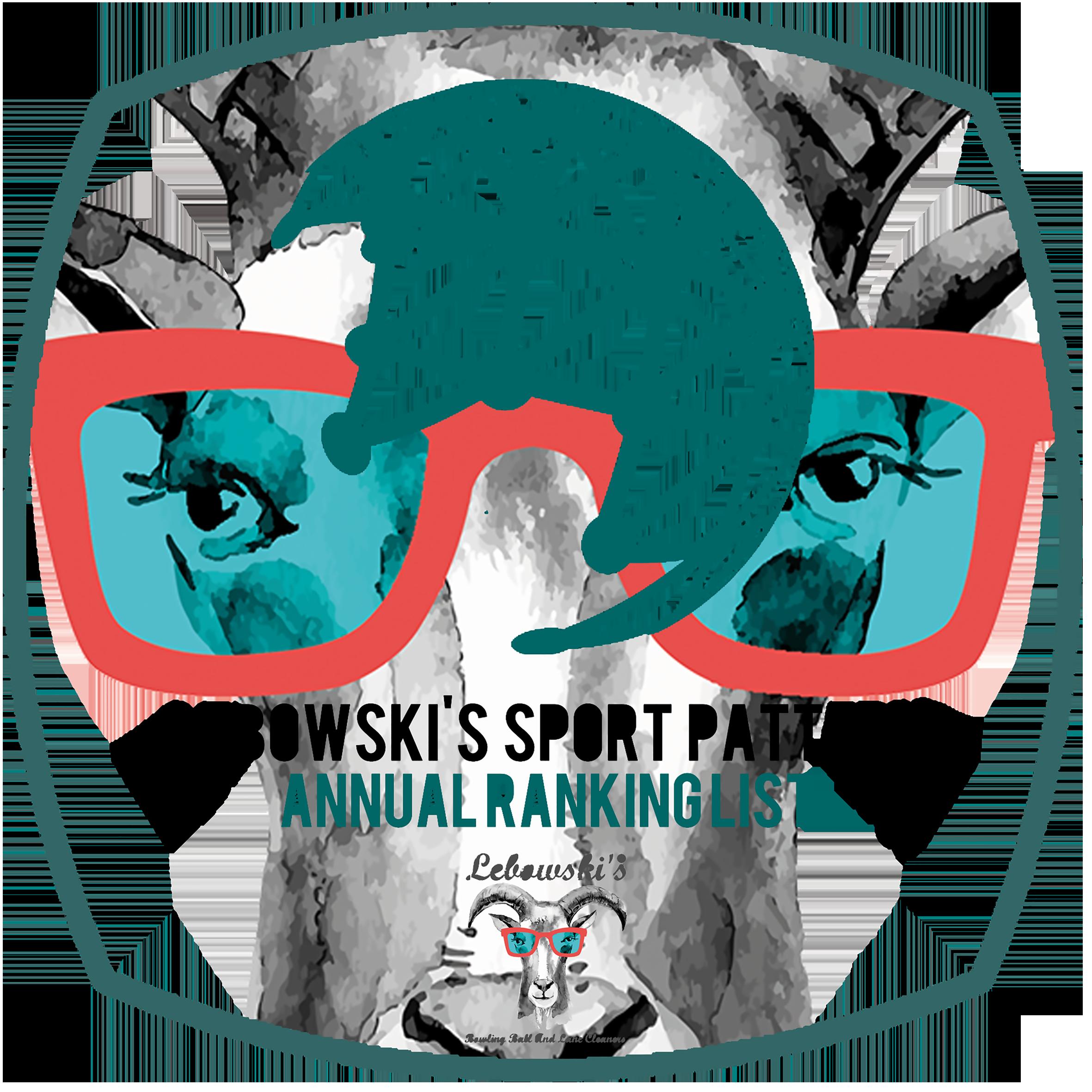 Lebowski Sport Pattern